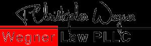 Wegner Law PLLC Signature Logo